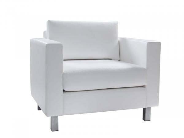 Roma Chair -- Trade Show Furniture Rental