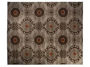 Morocco  Rug (CEAC-017) -- Trade Show Rental Furniture