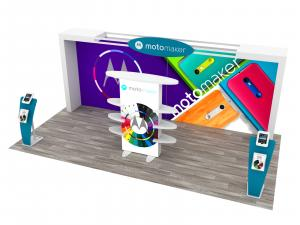 ECO-2114 Sustainable Tradeshow Display -- Image 2