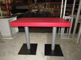 Modified MOD-1439 Charging Station Table with USB Charging Ports