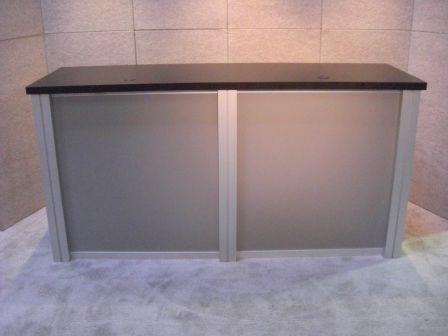 RE-1207 Rental Display / Large Counter / Workstation -- Image 2